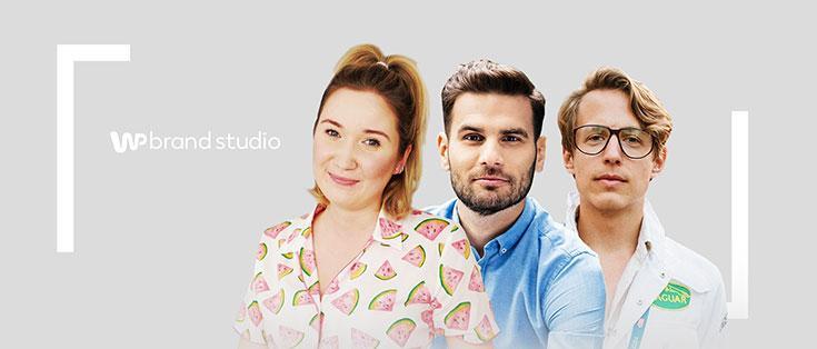 Zdrowe gotowanie i testowanie produktów - na to stawia WP brand studio