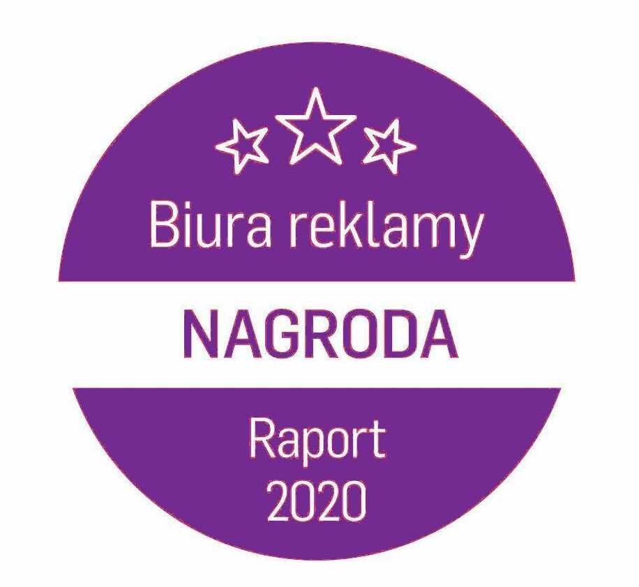 Nagroda Biura Reklamy Internetowej Roku 2020