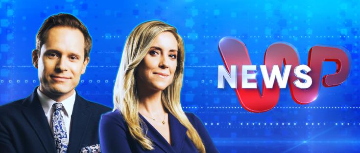 Nowy program informacyjny Telewizji WP
