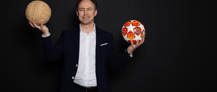 Michał Pol dołączy do WP SportoweFakty