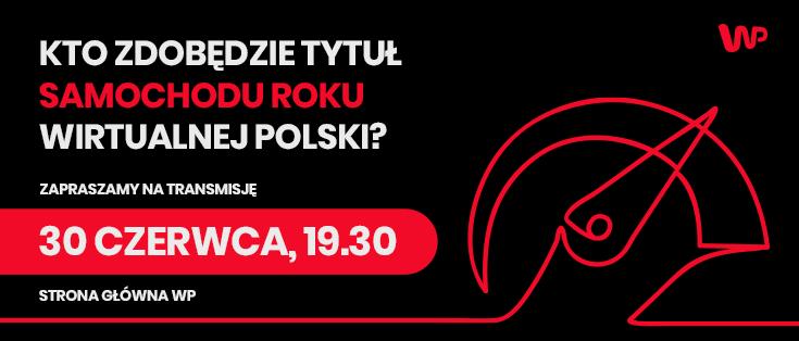 Plebiscyt na Samochód Roku Wirtualnej Polski