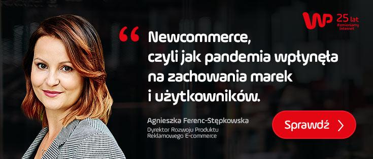 Newcommerce - jak pandemia wpłynęła na zachowania marek i użytkowników w sieci