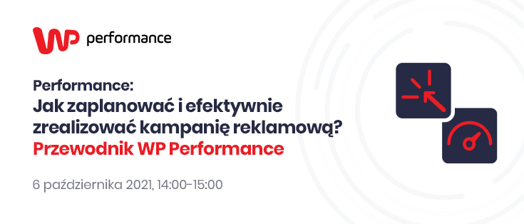 Webinar WP Digital Day: Przewodnik WP Performance