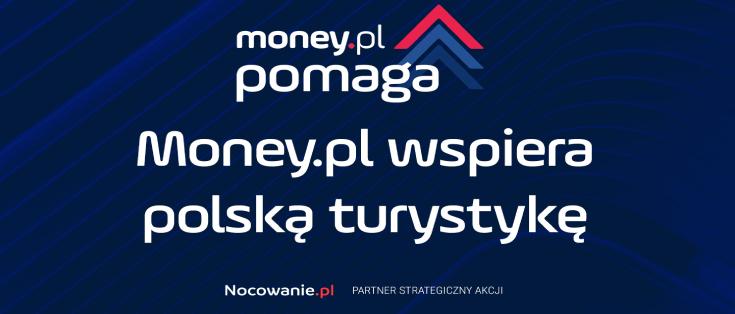 Druga edycja akcji #moneypomaga