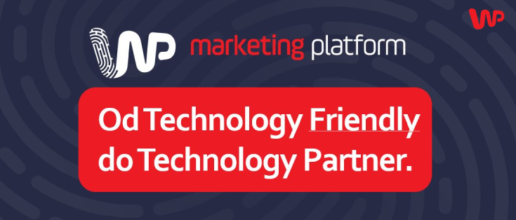 Od Technology Friendly​ do Technology Partner