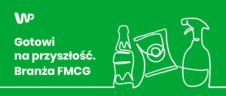 Oferta dla branży FMCG