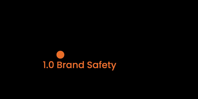 QAULID kategoria Brand Safety