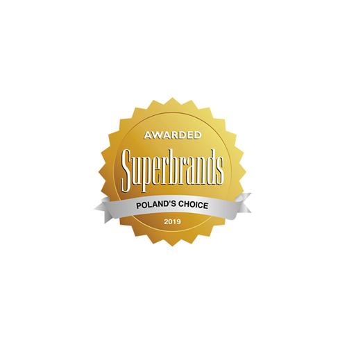 Superbrands 2019
