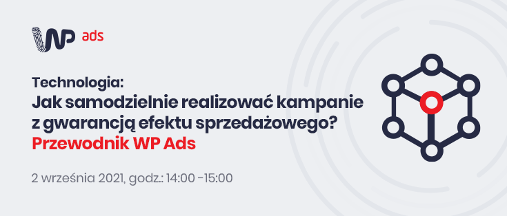 Webinar WP Digital Day: Technologia
