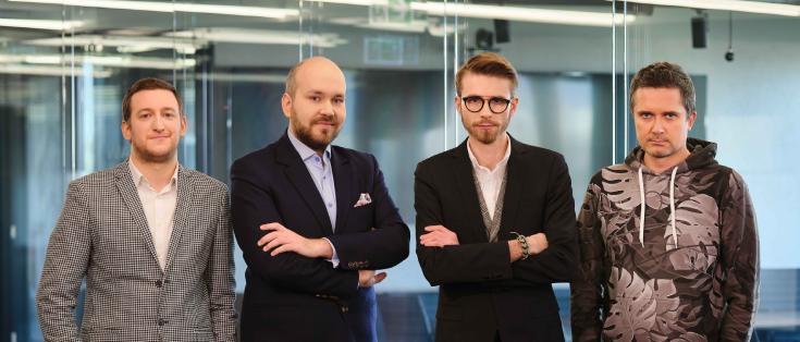 Wirtualna Polska wzmacnia zespół redakcyjny