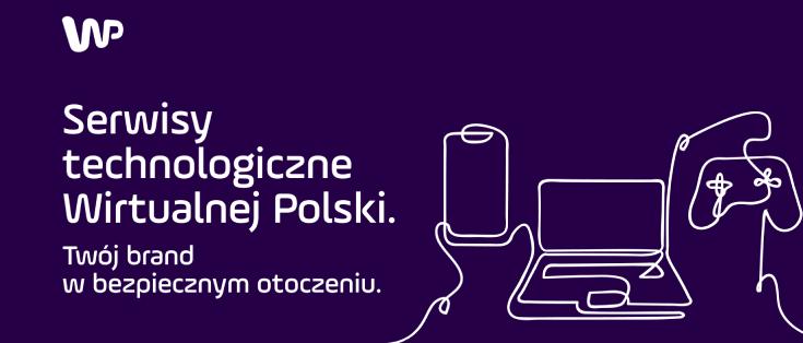 Obszar technologiczny Wirtualnej Polski